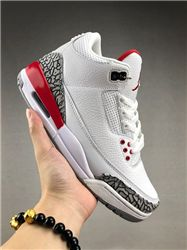 Men Air Jordan III Retro Basketball Shoes AAAA 365