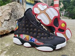 Men Air Jordan XIII Retro Basketball Shoes 374