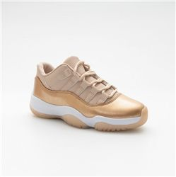 Women Sneakers Air Jordan XI Retro Low AAA 332