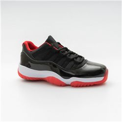 Women Sneakers Air Jordan XI Retro Low AAA 336