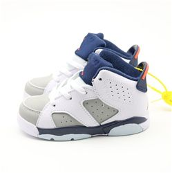 Kids Air Jordan VI Sneakers 231