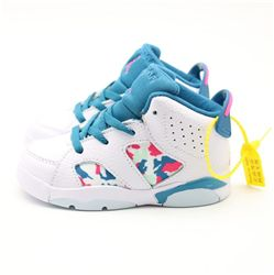 Kids Air Jordan VI Sneakers 233