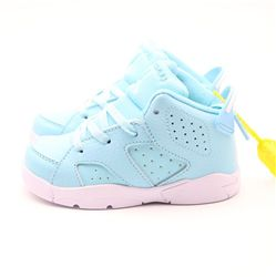 Kids Air Jordan VI Sneakers 234