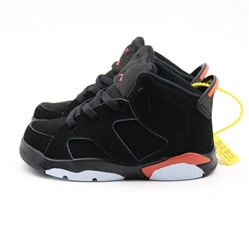 Kids Air Jordan VI Sneakers 235
