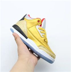 Kids Air Jordan III Sneakers 232