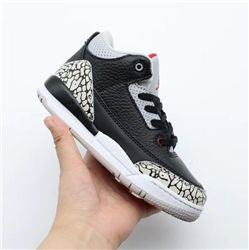 Kids Air Jordan III Sneakers 236