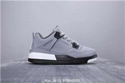 Kids Air Jordan IV Sneakers 256