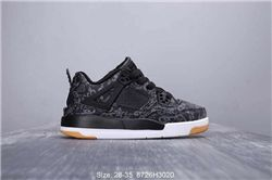 Kids Air Jordan IV Sneakers 255
