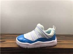 Kids Air Jordan XI Sneakers 266