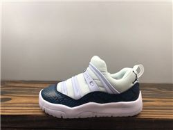 Kids Air Jordan XI Sneakers 267