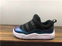 Kids Air Jordan XI Sneakers 268