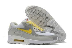 Men Nike Air Max 90 Running Shoe 360