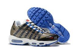 Men Nike Air Max 95 Running Shoes 409