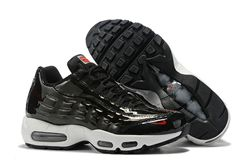 Men Nike Air Max 95 Running Shoes 410