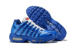 Men Nike Air Max 95 Running Shoes 411