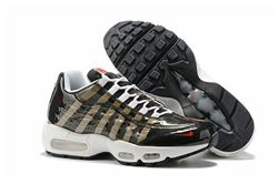 Men Nike Air Max 95 Running Shoes 412
