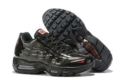 Men Nike Air Max 95 Running Shoes 413