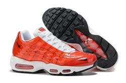 Men Nike Air Max 95 Running Shoes 414