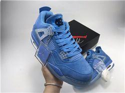 Men Basketball Shoes Air Jordan IV Retro AAAA 452