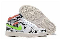 Men Basketball Shoes Air Jordan I Retro 798