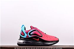Women Nike Air Max 720 Sneakers AAAA 262