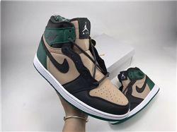 Men Basketball Shoes Air Jordan I Retro AAAAAA 801