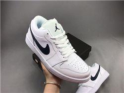 Women Sneaker Air Jordan 1 Retro AAA 549