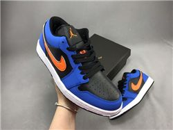 Men Basketball Shoes Air Jordan I Retro AAA 805