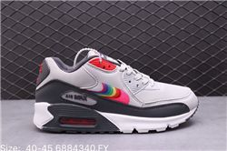 Men Nike Air Max 90 Running Shoe 364