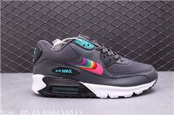 Men Nike Air Max 90 Running Shoe 365