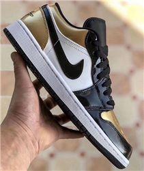 Women Sneaker Air Jordan 1 Retro AAA 550