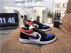 Women Sneaker Air Jordan 1 Retro AAA 552