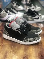 Women Sneaker Air Jordan 1 Retro AAA 554