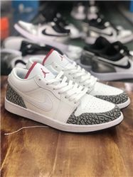 Women Sneaker Air Jordan 1 Retro AAA 555