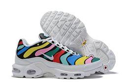 Women Nike Air Max Plus TN Sneakers 252