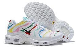 Women Nike Air Max Plus TN Sneakers 253