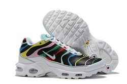 Men Nike Air Max Plus TN Running Shoes 384