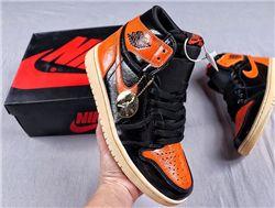 Women Sneaker Air Jordan 1 Retro AAAA 556
