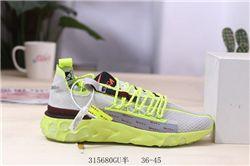 Women Nike Sneakers AAA 332