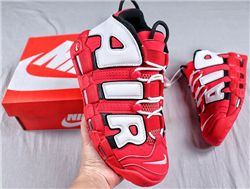 Nike Air More Uptempo Men Basketball Shoe AAA...