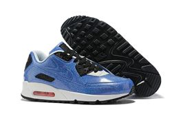Men Nike Air Max 90 Running Shoe 368