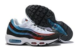 Men Nike Air Max 95 Running Shoes 416