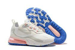 Women Nike Air Max 270 React Sneakers 292
