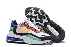 Women Nike Air Max 270 React Sneakers 294
