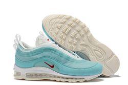 Men Nike Air Max 97 SH Kaleidoscope Running Shoes 514