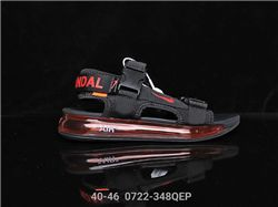 Men Nike Air 720 Cushion Sandals 402