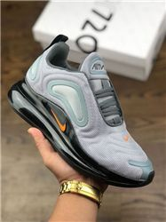 Men Nike Air Max 720 Running Shoes AAAA 303