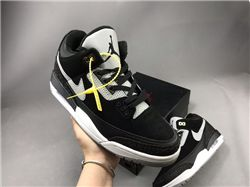 Men Air Jordan III Retro Basketball Shoes AAAAA 367