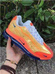 Men Nike Air Max 720 Running Shoes 310