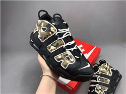 Nike Air More Uptempo Men Basketball Shoe AAAA 321